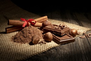 chocola_home